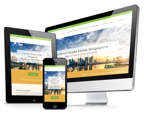 webdesign gouda website laten maken
