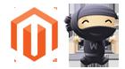 WooCommerce Magento webshop
